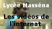 Toutes les vidéos de l`internat 2006-2007 au Lycée Masséna - MPSI 832