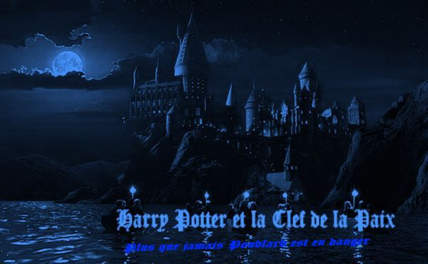 Harry Potter Chronologie